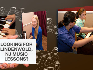 Looking for Lindenwold, NJ Music Lessons?