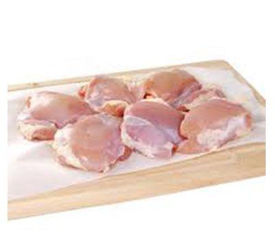 Chicken Thigh Boneless Supplier in Dubai UAE - SIDCO FOODS TRADING LLC