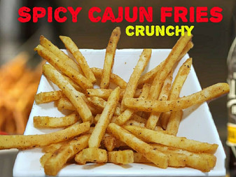 Spicy Cajun Fries  ( Mydibel Brand ) Supplier in Dubai UAE , Sidco Food Trading LLC . www.sidcofoods