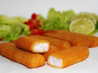 Breaded Fish Finger Supplier in Dubai UAE