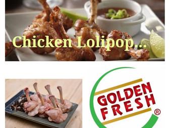 chicken lollypop supplier in Dubai , UAE - Sidco Foods Trading LLC (www.sidcofoodsllc.com)