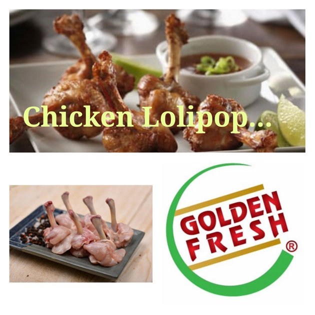 chicken lollypop supplier in Dubai , UAE - Sidco Foods