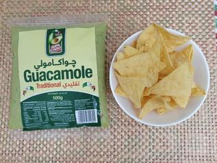 Guacamole Supplier in Dubai,UAE | Sidco Foods Trading LLC