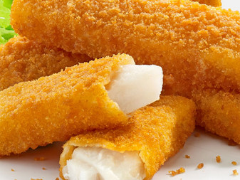 Fish Finger in Dubai UAE  available Online - Sidco Foods