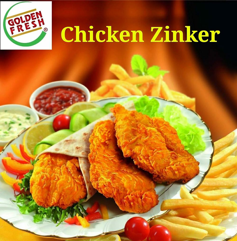 Breaded Chicken  , Breaded Meat , Breaded Sea Food  Supplier in Dubai  - Sidco Foods Trading LLC. (www.sidcofoodsllc.com)