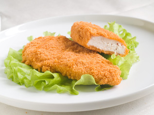 Breaded Chicken Fillet in Dubai UAE Available Online | SIDCO FOODS