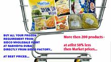 Frozen Foods online Stores in DUBAI UAE - Chicken Burgers , Beef  Burgers , Chicken Nuggets , Chicke