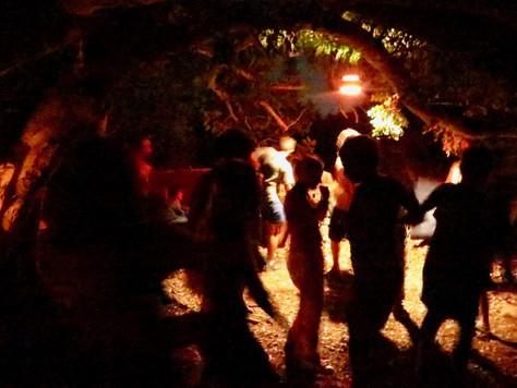 Celebración de la Luna Llena con Dansa Meditativa