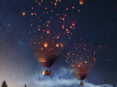 Luna Nueva en Géminis - 3 de Junio-