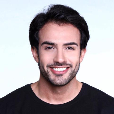 Leandro Naiss | Ator | Bailarino