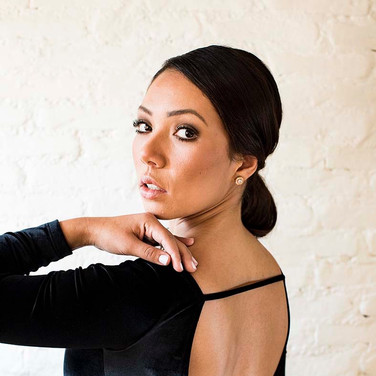 Pamela Mariotto | Atriz