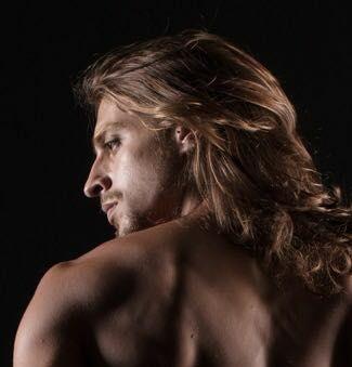 Luiz Crepaldi | Bailarino