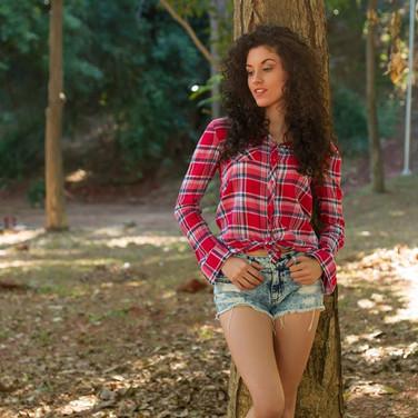 Laryssa Oliveira | Bailarina