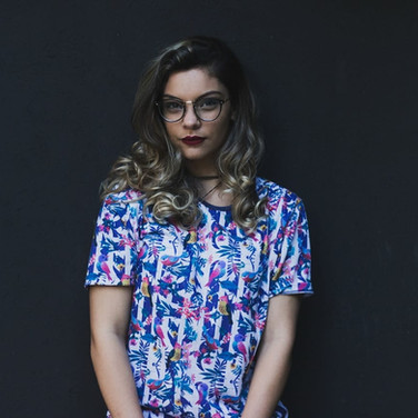 Amanda Interlinck | Bailarina