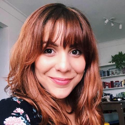 Bárbara Regina | Atriz