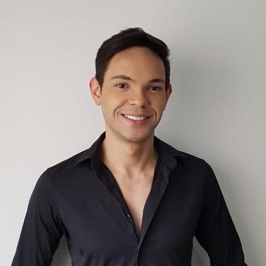 Lucas de Souza | Bailarino