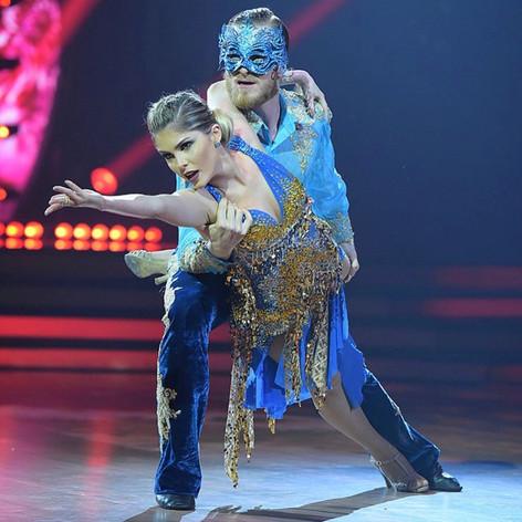 Dancing Brasil
