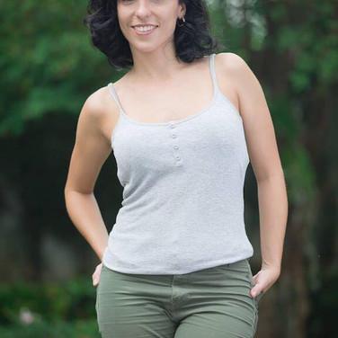 Thalita Souza | Bailarina | Atriz