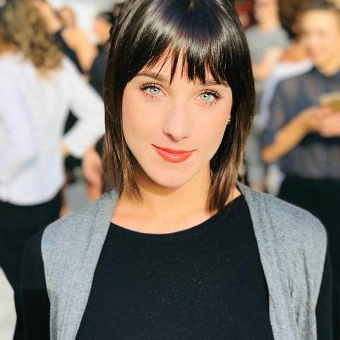 Marina Giunti | Bailarina