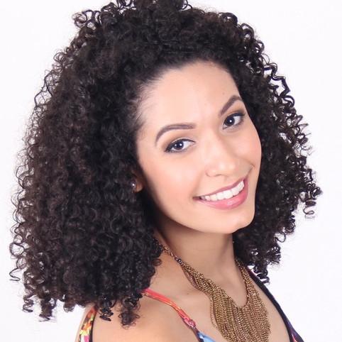 Ingrid Marques | Bailarina