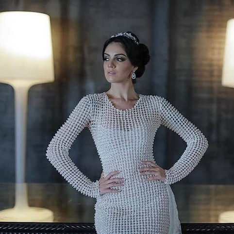 Paloma Duarte | Bailarina