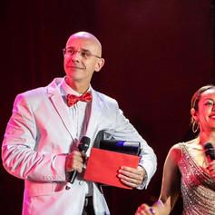 Show de Talentos Banco Santander