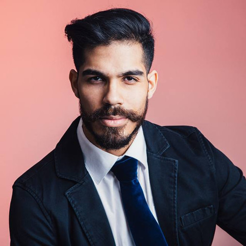 Marcelo Vasquez | Bailarino | Ator