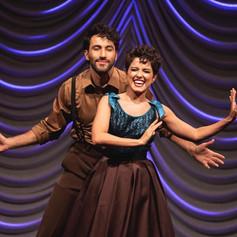 Nelson Gonçalves Musical