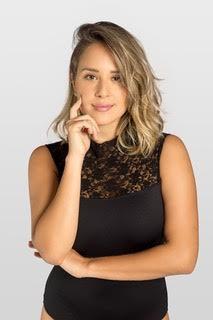 Luísa Sabino