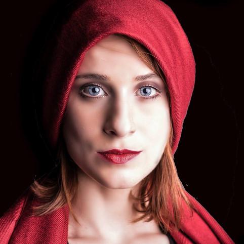 Vick Oggian | Bailarina