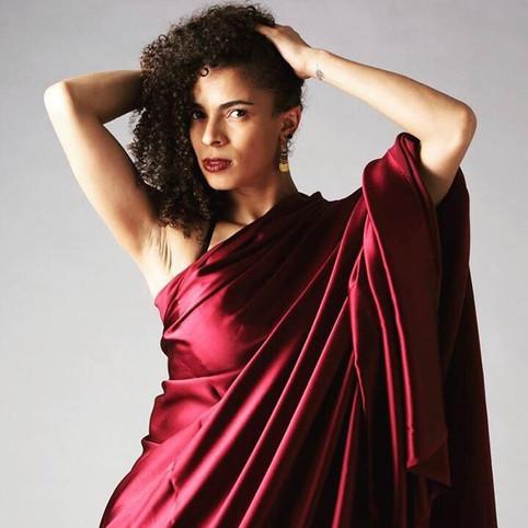 Camila Freitas | Bailarina