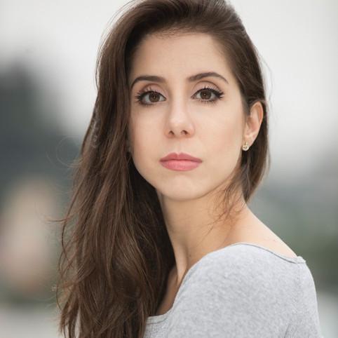 Marisol Marcondes | Bailarina