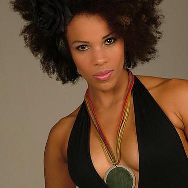 Priscila Borges | Bailarina