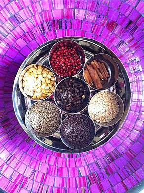 Introduction to Ayurveda Workshop. Sister Science to Yoga. Offered by Moksha Yoga & Wellness in Asheville, NC.