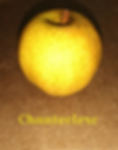 Pomme variété Chantecler