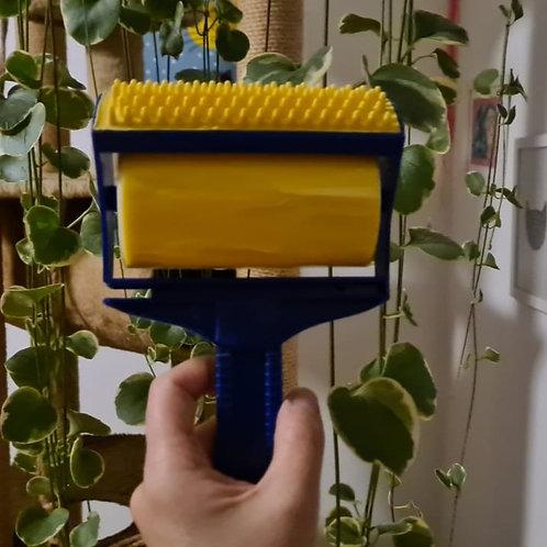 Escova Removedora de Pelos Lavavel - Tamanho G
