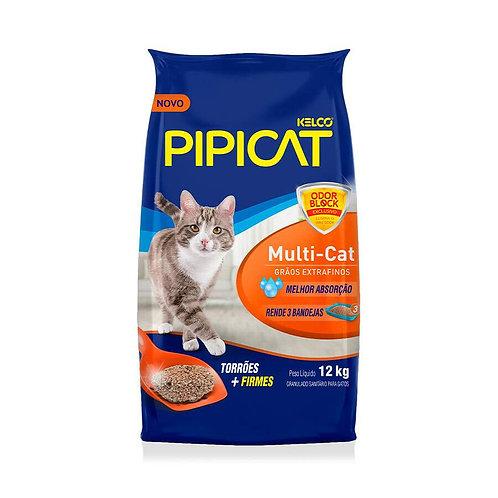 Pipicat MultiCats 12Kg