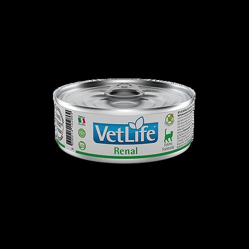 Vet Life Feline Renal Wet Food
