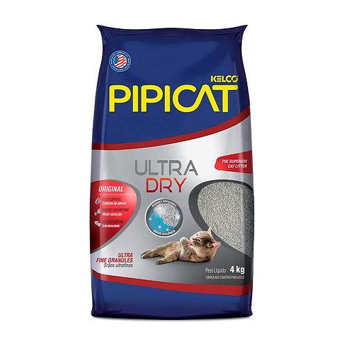 PipiCat Ultra Dry - 4kg e 12Kg