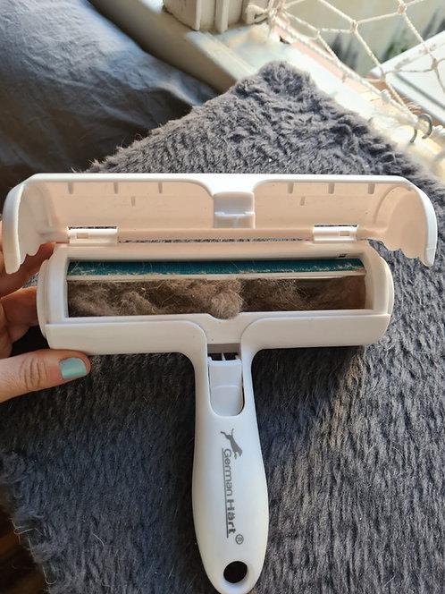 Escova Removedora de pelos