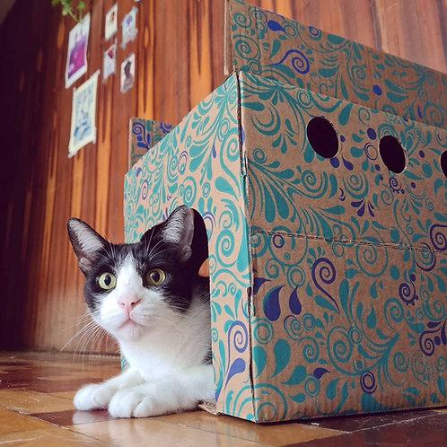 Toca Cat Safe