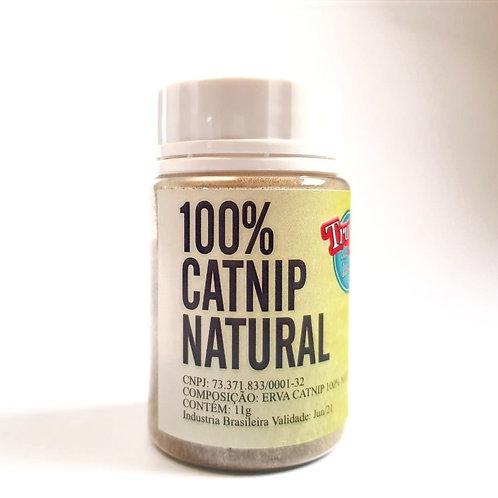 Catnip - Pote 10g