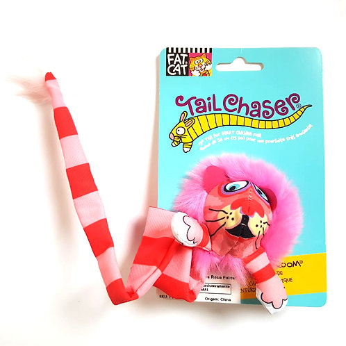 Brinquedo com Catnip - Leãozinho com Cauda Longa