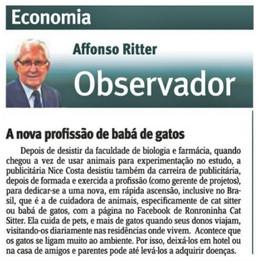 Observador Jornal do Comércio