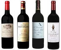 Logo producteur vin