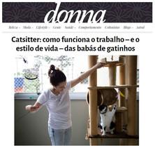 Revista Donna