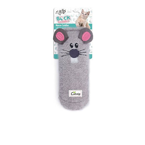 Rato com Catnip