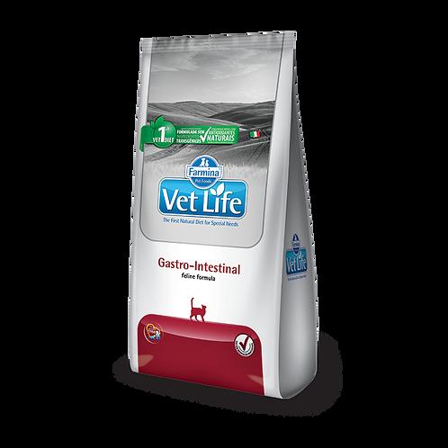 Vet Life Feline Gastro-Intestinal