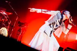 MUCC武道館LIVE2017
