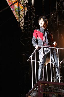 AAA FUJIKYU LIVE2015